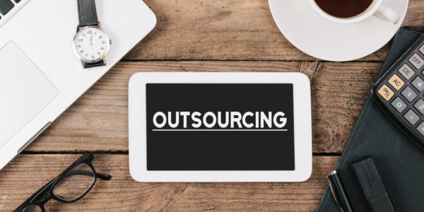 Outsourcing photo retouching