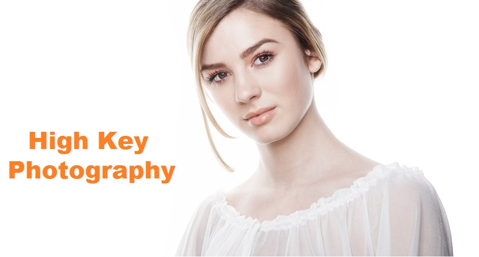 High Key Photography